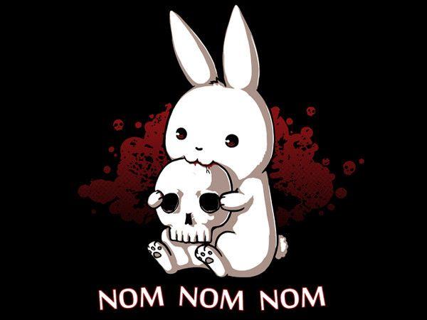תוצאת תמונה עבור cute and killer