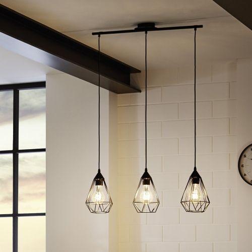 Vintage Pendelleuchte, 790mm | Lampen wohnzimmer