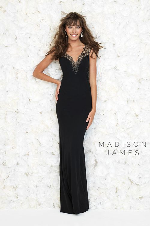 Madison James 15-109 prom dress | Prom | Pinterest | Prom, Formal ...