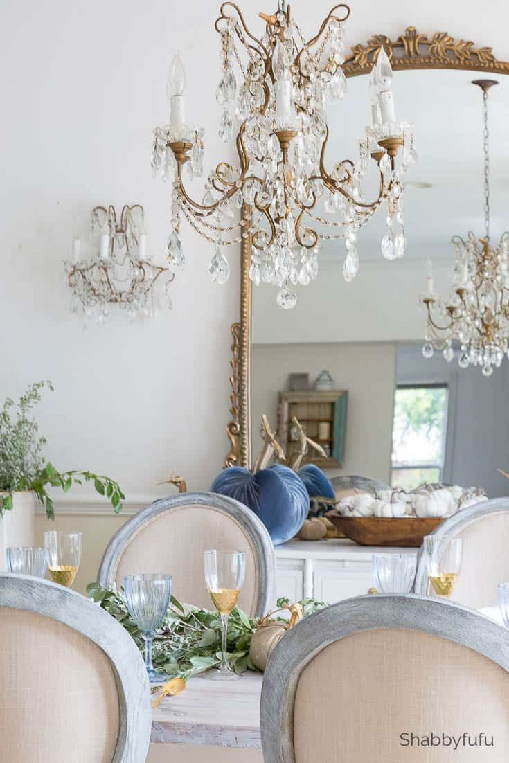 Elegant Rustic French Country Table Setting Ideas   French ...