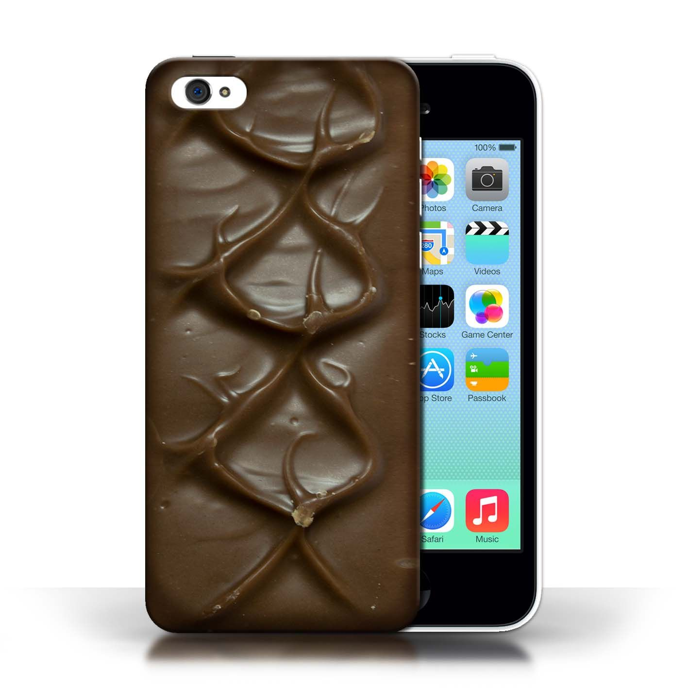Designer Mobile Phone Case / Chocolate Collection / Bar/Ripple #designer #case #cover #iphone #smartphone #food #sweet #chocolate
