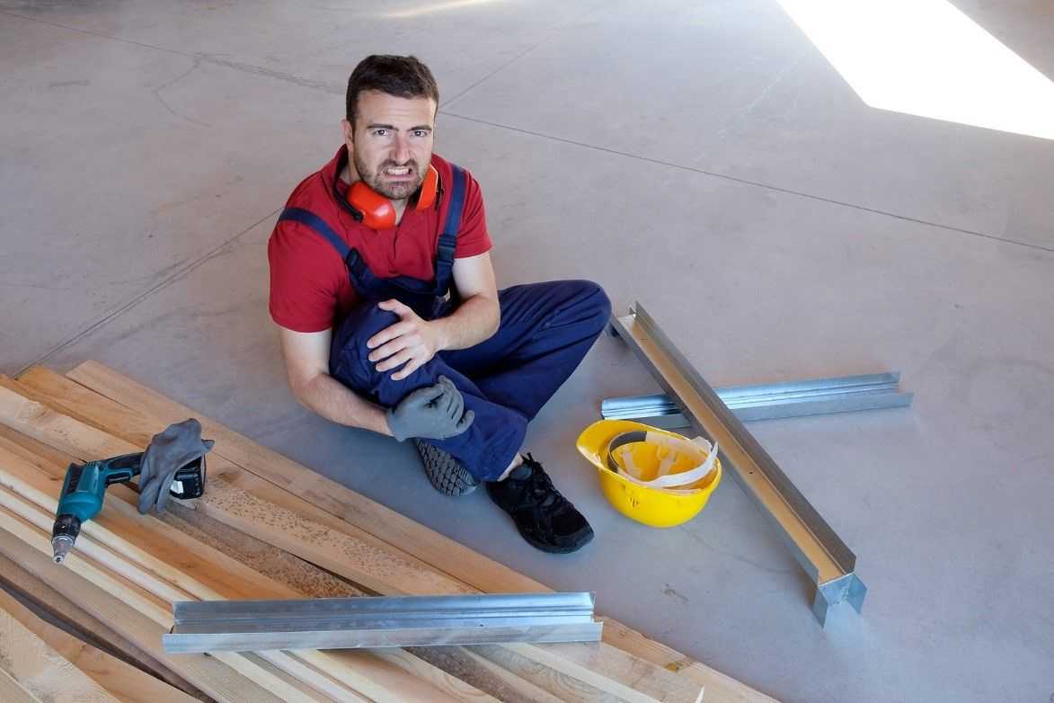 A good construction accident attorney can help you recover