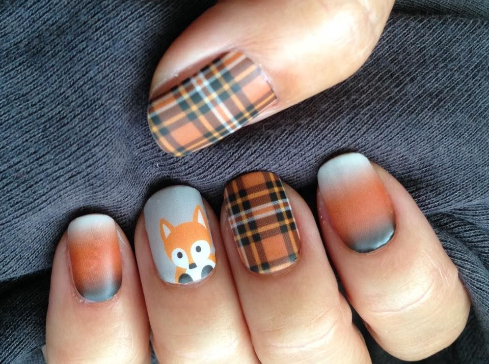 Make sure your #nails are on point with these adorable non-chip ...