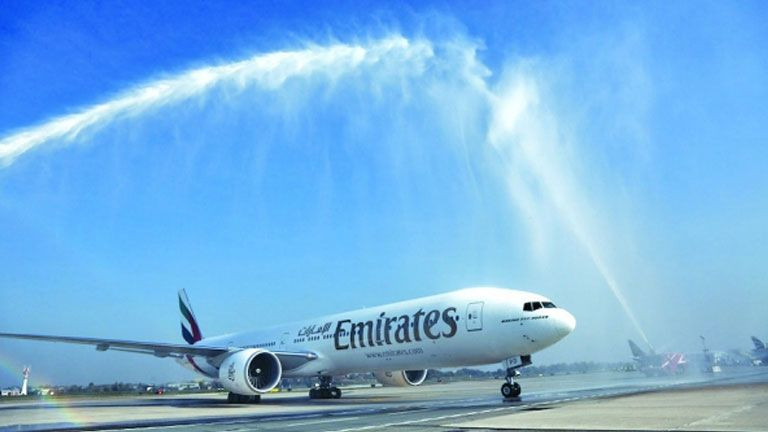 Muscat To Become Emirate's Shortest A380 Route  #oman #muscat #emirates #Gatwick #LondonHeathrow #dubai #uae #directflights #flightstomuscat #news #airlinenews #travelnews #Flights #Tour #Holiday #FlightDeals #CheapFlights #FlightsFromUk #TravelLineUk  Call now for booking & Inquires : 0208-133-1749