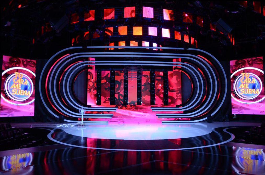 Tu Cara Me Suena 4 Gestmusic Soluciones Audiovisuales Alquiler E Instalación Para Eventos Y Proyectos En Madrid Y Barce Cara De Sueño Audiovisual Alquiler
