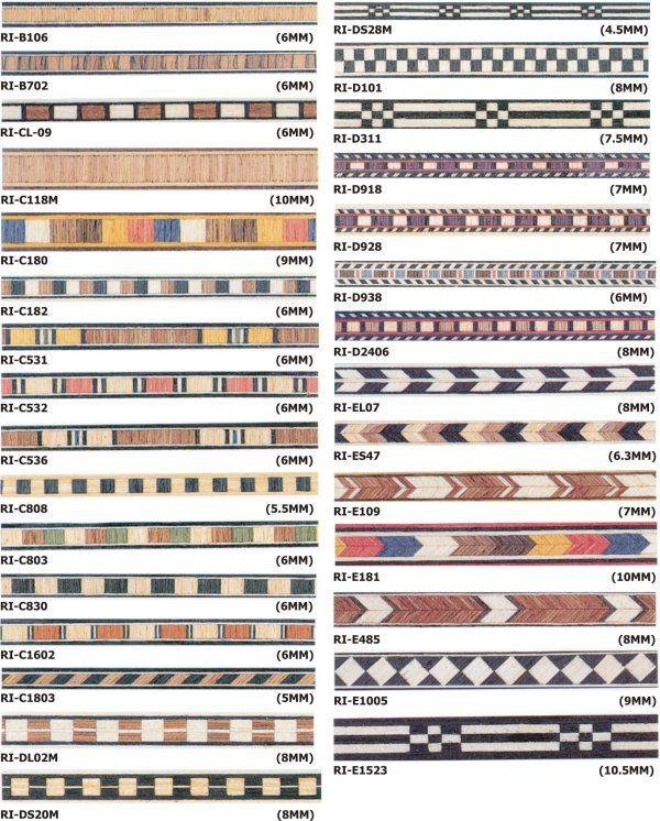 Small Inlay Patterns For Wood Wood Stuff Pinterest Wood