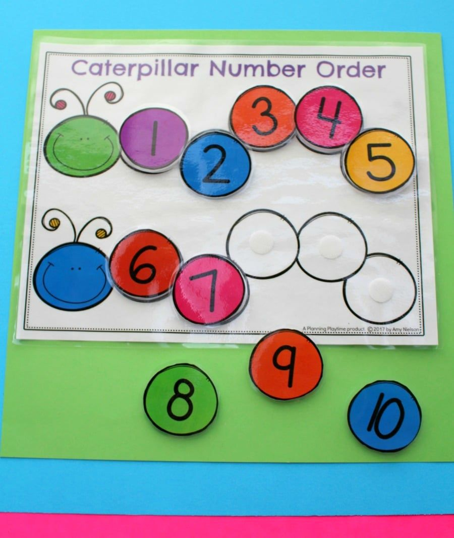 Comparing Numbers Worksheets | Kindergarten, Activities and Math