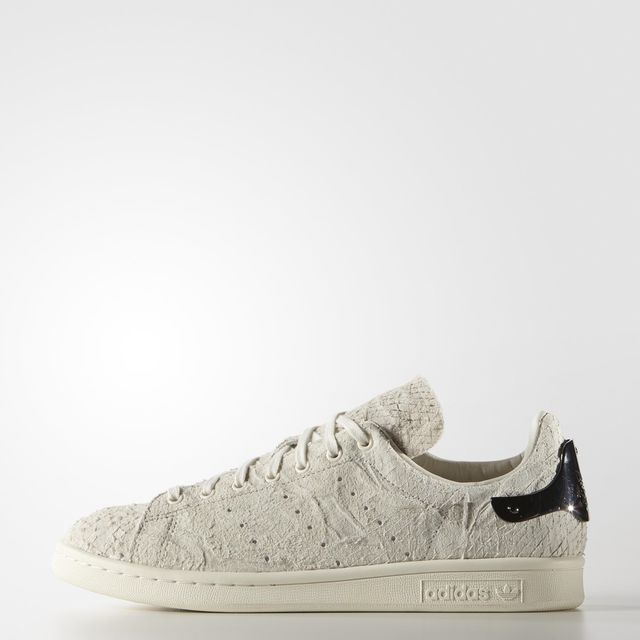 adidas Stan Smith Metal Chaussures Blanc adidas UK Chaussures Pinterest