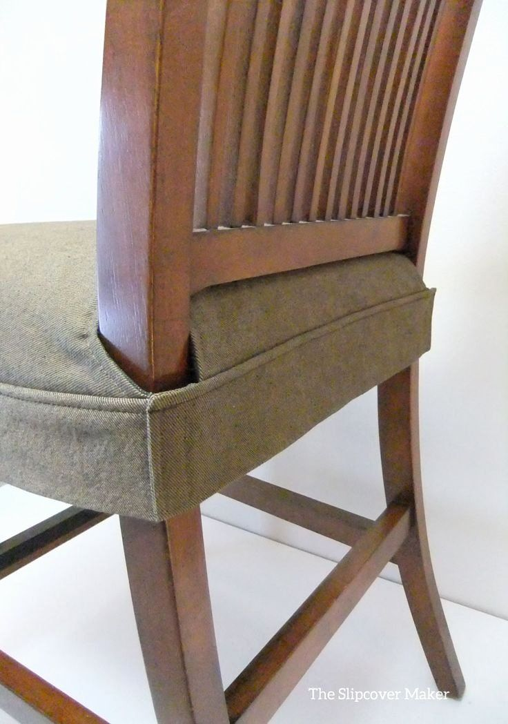 Seat Pad Covers For Dining Chairs Off 69, Dining Room Chair Seat Cushion Covers