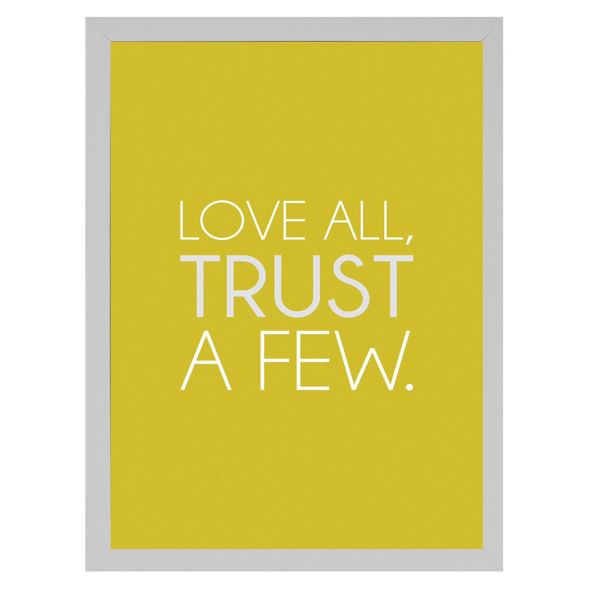 PTM Images Love All Wall Art | Wall art online, Walls and Products