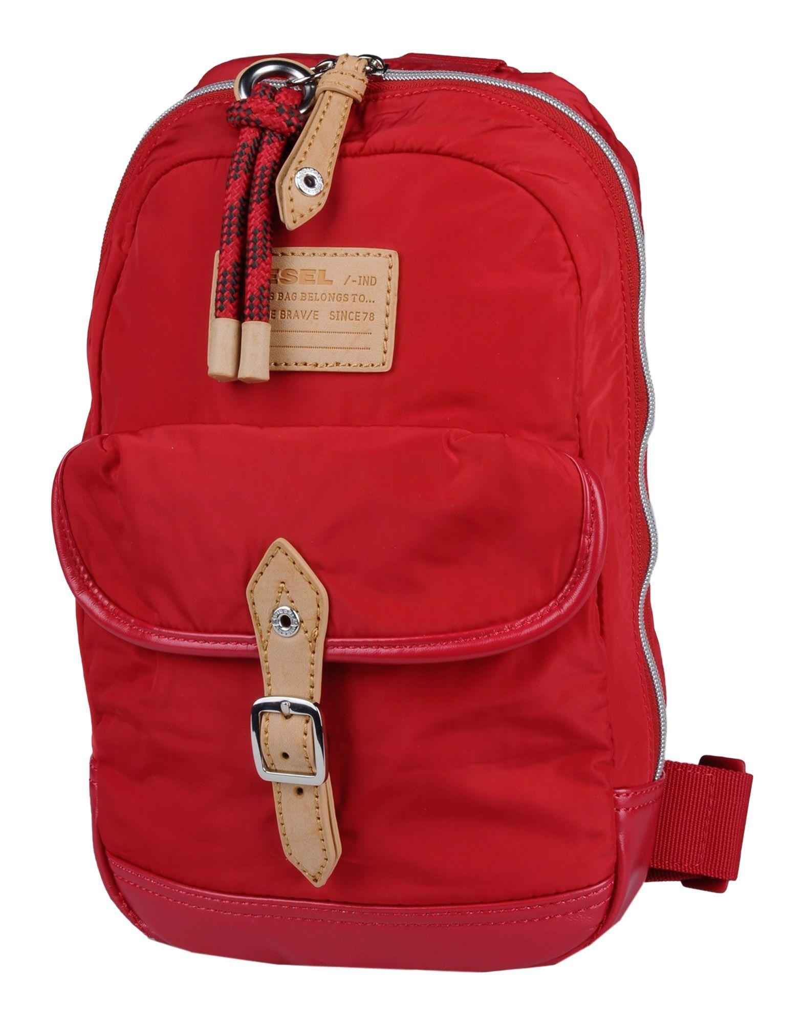 af3191c3877157 Diesel Backpack & Fanny Pack - Women Diesel Backpacks & Fanny Packs online  on YOOX United States