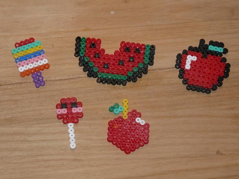 crafts with beads mini hamma crafts for the occassion 1778