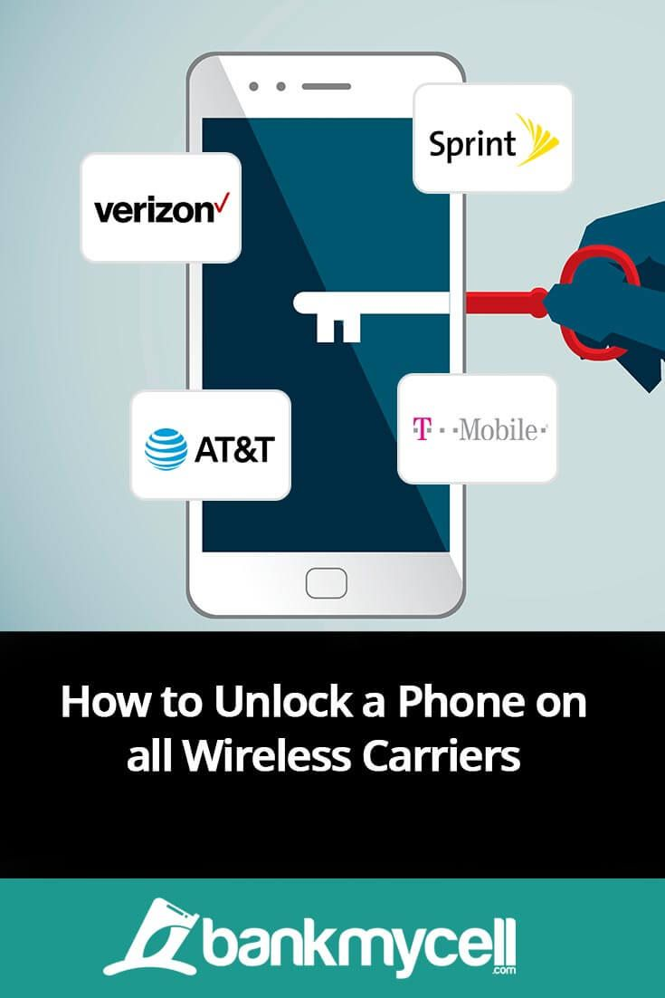 How to unlock your phone step by step on all carriers