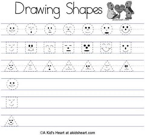 free printable worksheets for toddlers - Yahoo Image Search Results ...