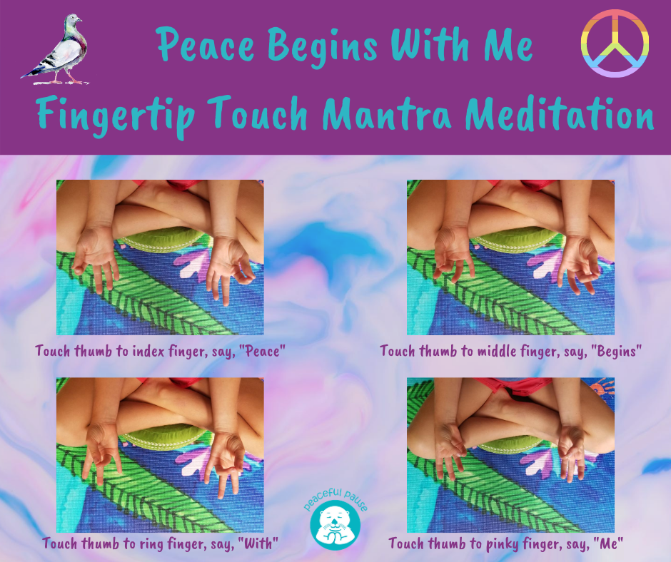 33+ Peace begins with me mantra trends