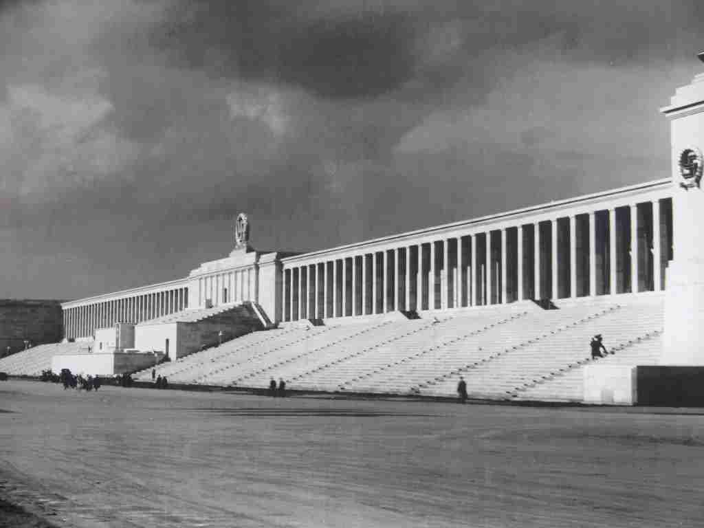 Albert speer architecture of the 3rd reich favorite for Architecture nazi