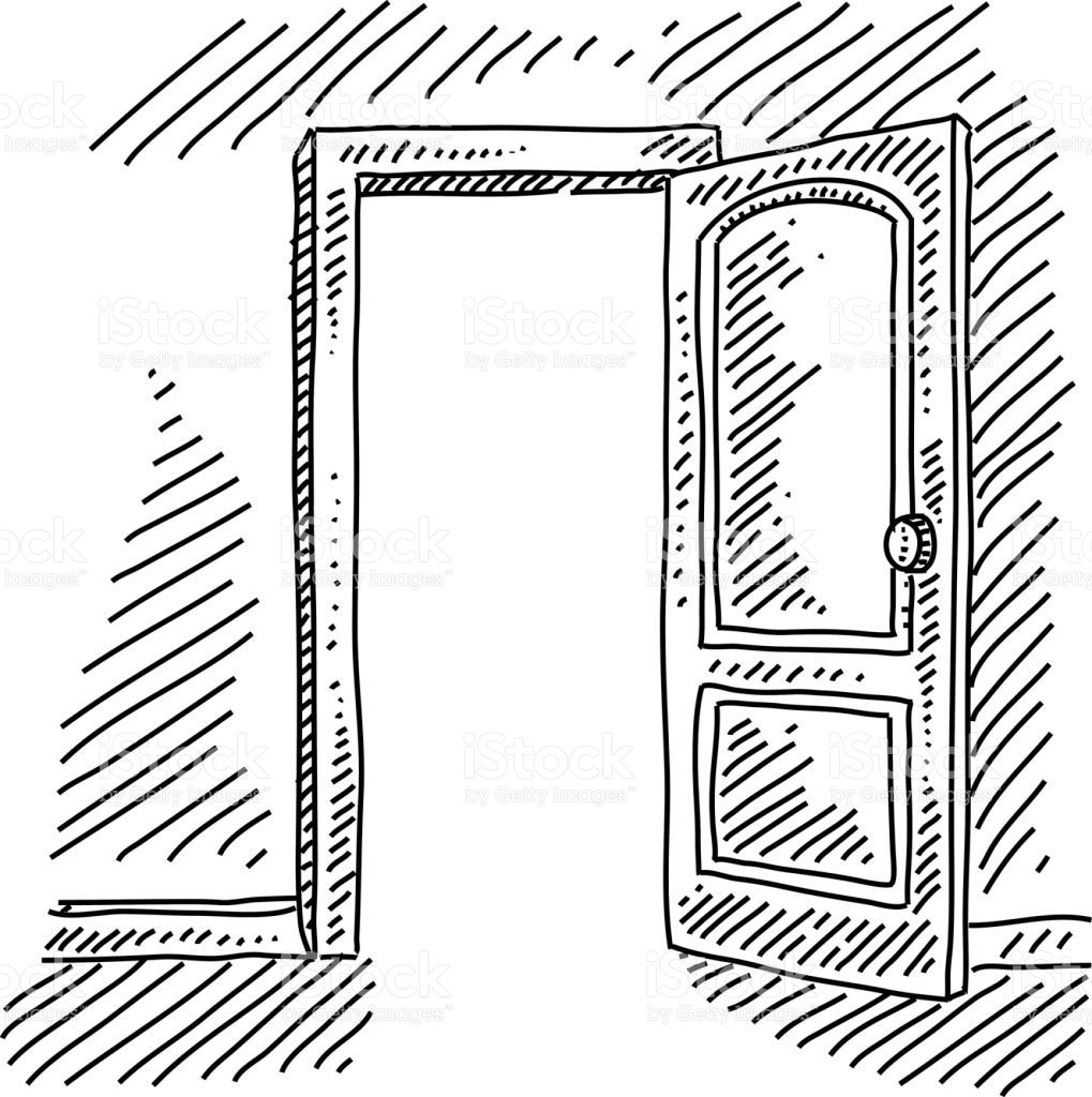 Pin By Ana Dotel On Doors Drawings Concept Draw Doors