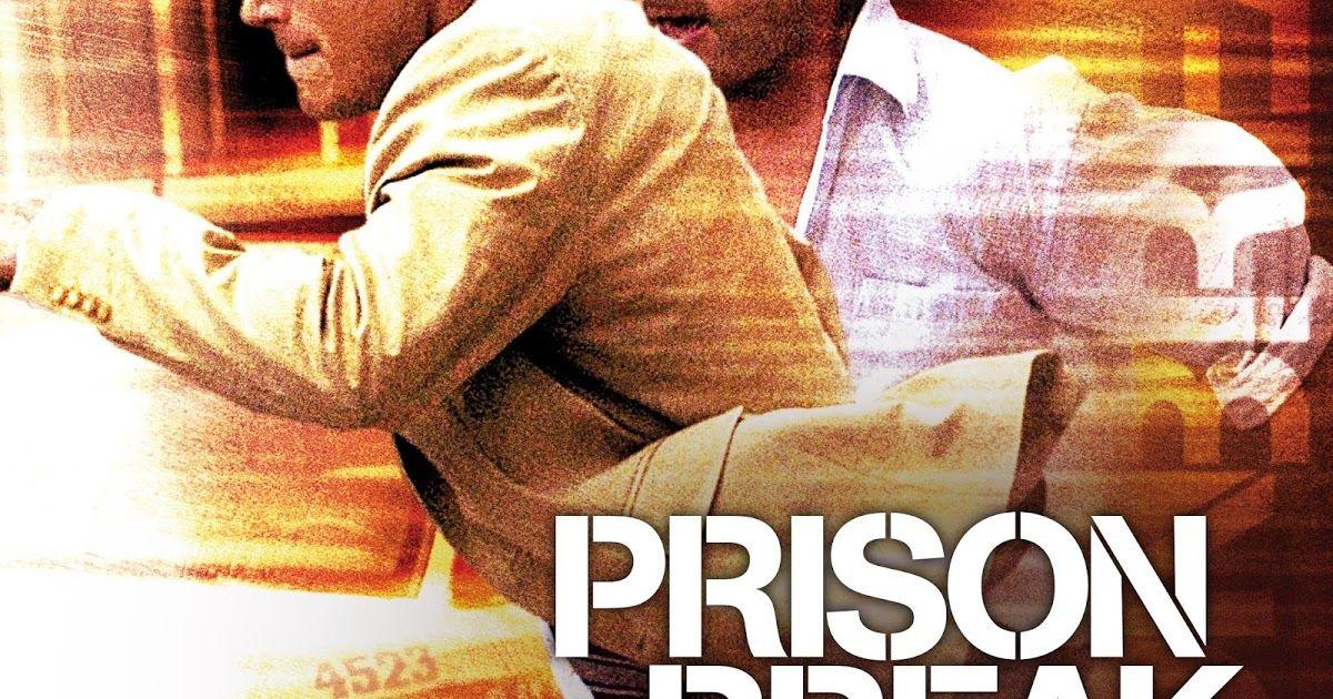 Prison Break Season 1 Streaming