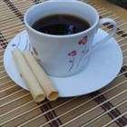 Barquillos (Wafer Rolls) Recipe - I love a crispy cookie with my tea!