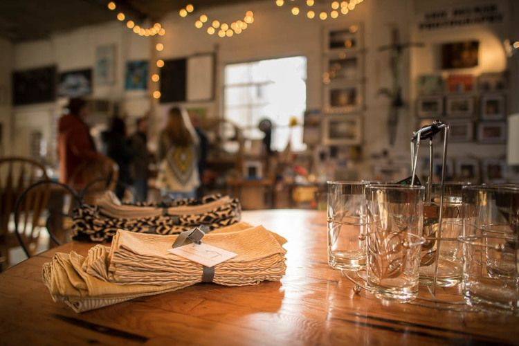Best Local Photographer Eric Delmar Always Captures The Shop In 400 x 300
