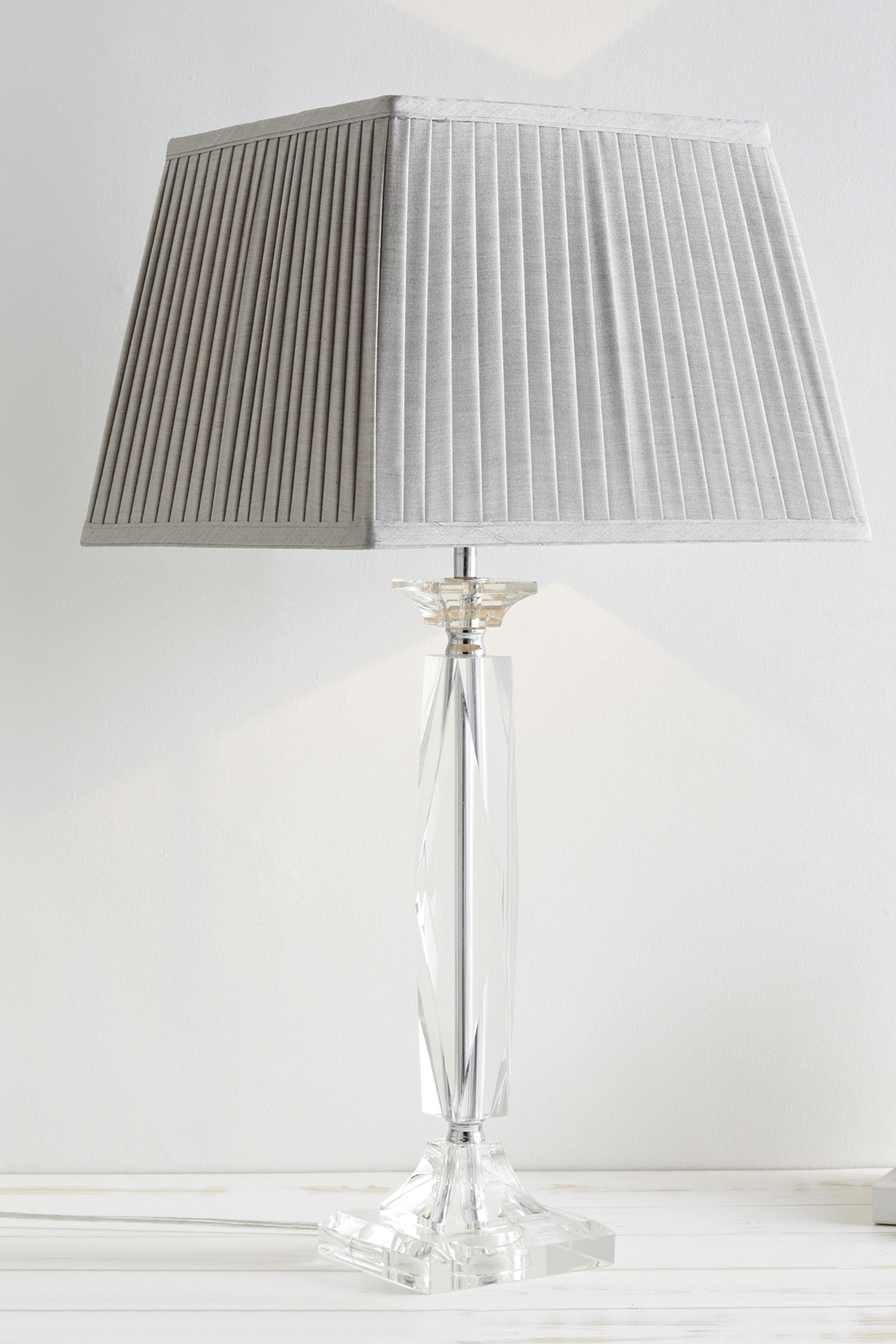 Houston Table Lamp Bhs Lights Lighting