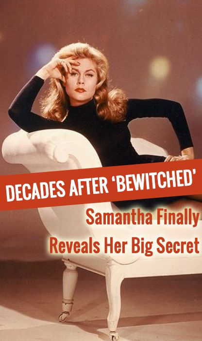 Bewitched Facts: Mind-Blowing Details About the TV Series