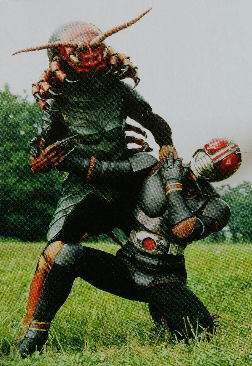kamen rider black おしゃれまとめの人気アイデア pinterest jtroiano 仮面ライダーblack ヒーロー ライダー