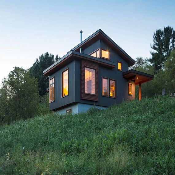Best Pin By Christopher James Guy On Build Modern Exterior 400 x 300