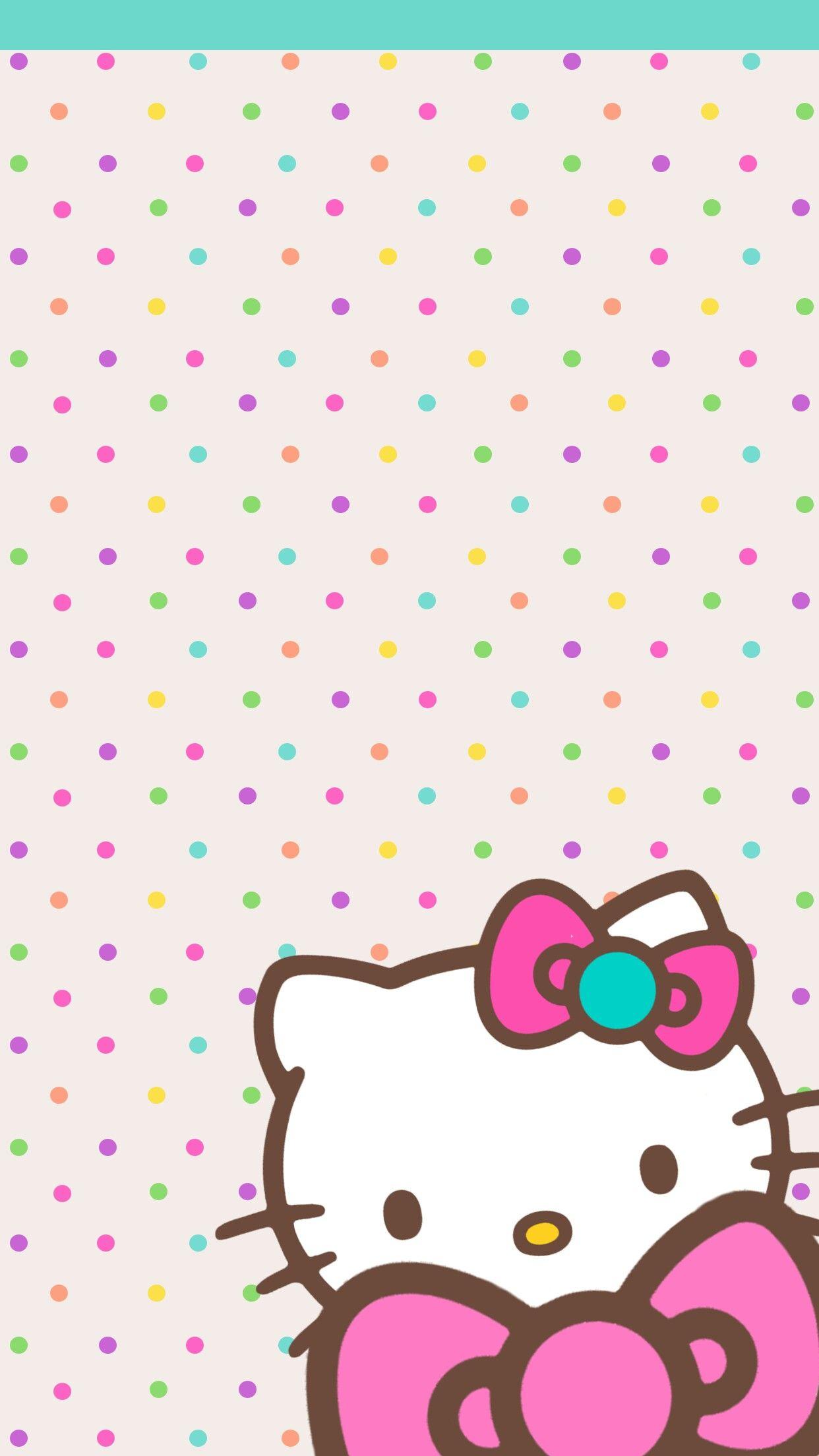 Pin de Angelmom4 en Wallz Fondos de hello kitty, Fondos