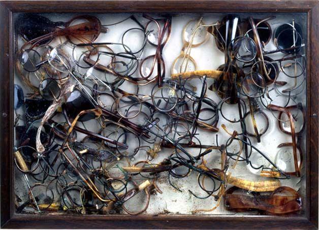 Extrêmement Arman, accumulation, 1961 | ARMAN | Pinterest | Accumulation  KY89