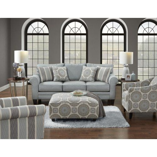 1140grandemist In By Fusion Furniture In Mechanicsburg Pa Sofa