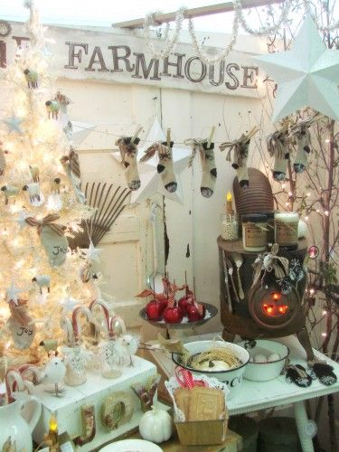 christmas craft booth ideas joey and rory hung these sweet 3566