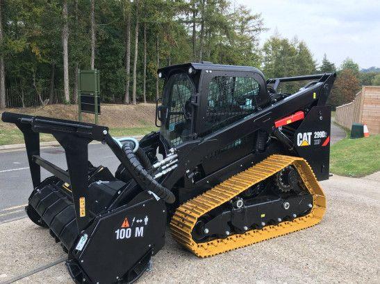Bobcat Attachments Rentals And Equipment In Calgary Yyc Equipment Rental Heavy Equipment Forestry Equipment Bobcat Equipment
