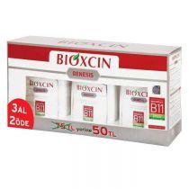 Bioxcin Genesis Sampuan 3 Al 2 Ode Kuru Normal Saclar Icin
