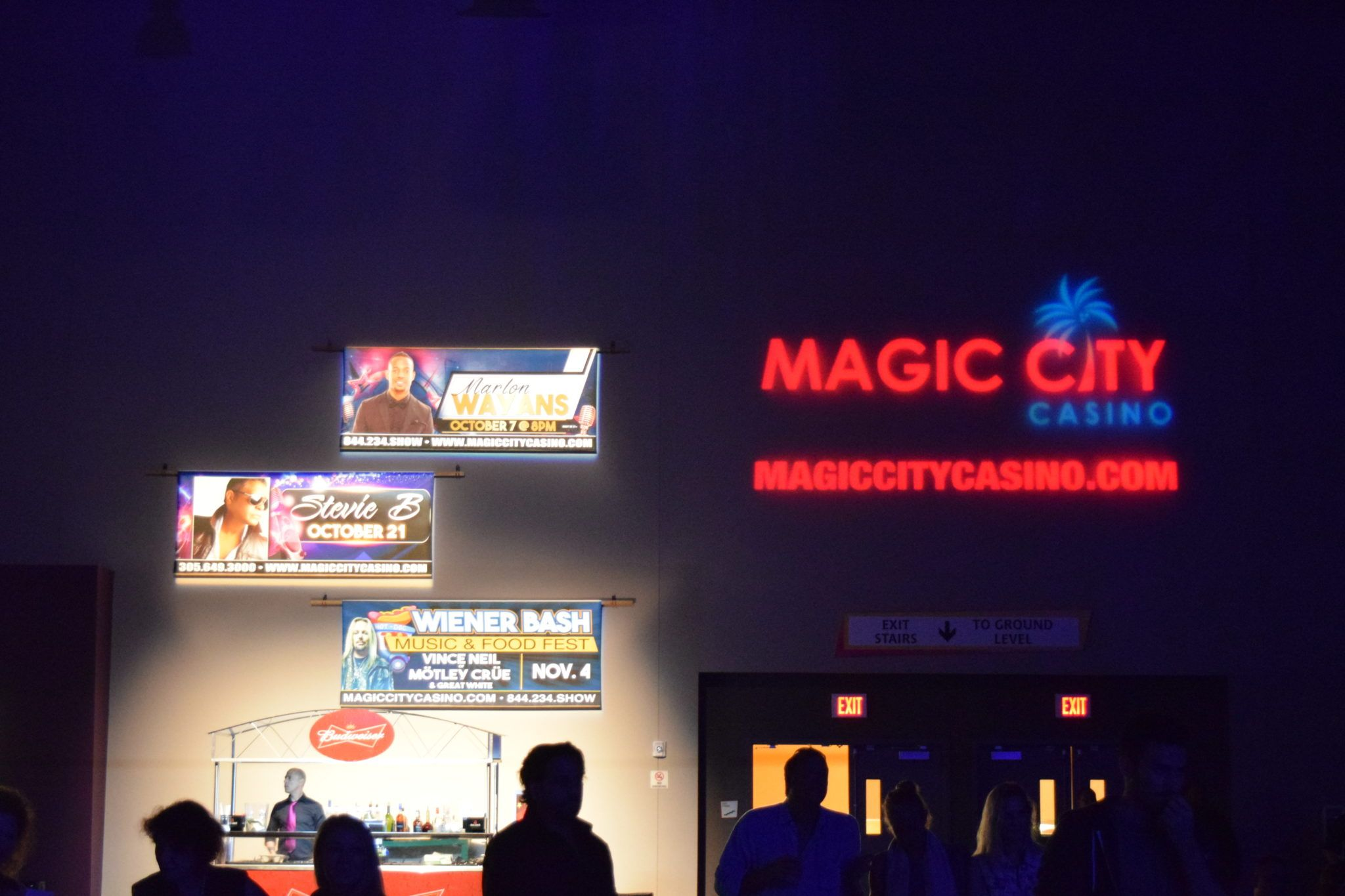 Magic City Casinos Proposed Poker Room Has Not Been Welcomed In Miami Magic City Poker Room Casino