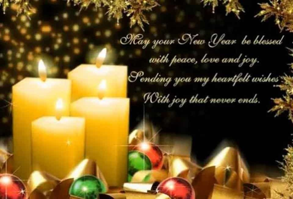 Happy New Year 2019 Best Quotes Smses Wishes To Share On Whatsapp And Facebook Merry Christmas Message Spanish Christmas Greetings Merry Christmas Greetings Message