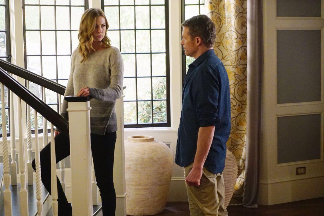 Jack and Emily. Revenge Season 4 Episode 17 Revenge