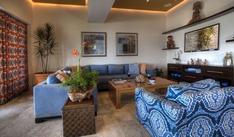 Modern Living Room Design Puerto Vallarta Interior Designers Designed By Orange County