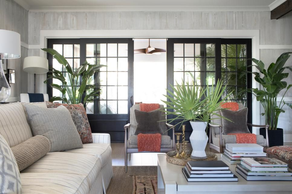 Pictures Of The Hgtv Smart Home 2018 Great Room Family Room