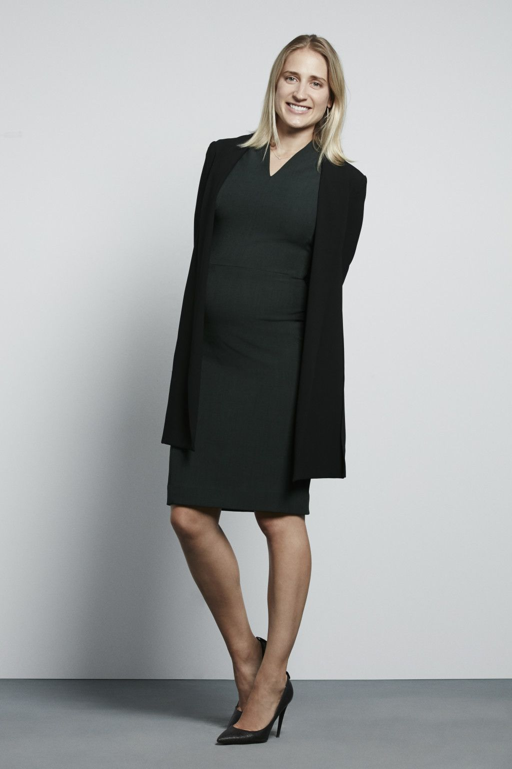 Pin On Maternity Friendly Work Style
