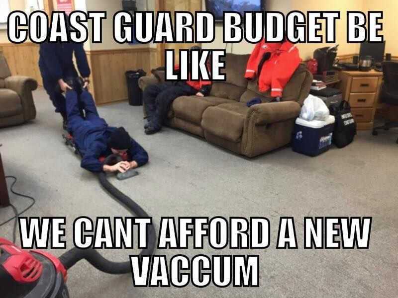 28884137e9eaaf7fdc492dc56b7ff180 the 13 funniest military memes of the week coast guard, memes,Funny Airplane Memes Budget Cuts