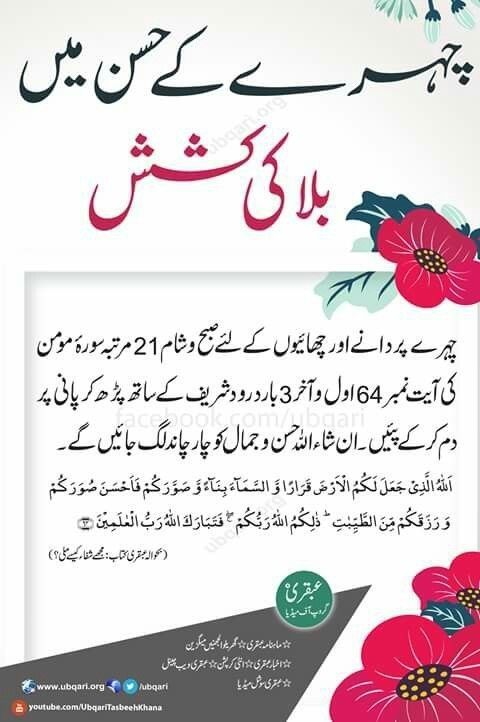 Pin By Lubna Mughal On Beauty Tips Islamic Quotes Quran Islamic Messages Islamic Phrases