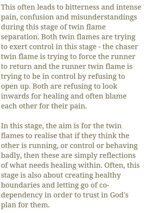The Stages of Twin Flames | Twin Flame | 1111 twin flames, Twin