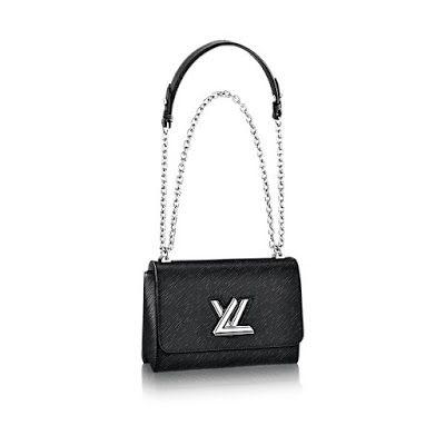 d16aa943c5d3 Louis Vuitton Twist MM   authentic louis vuitton factory outlet online    Pinterest   Louis vuitton