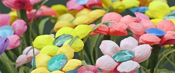 Mexican crepe paper flowers instructions paper flowers made from mexican crepe paper flowers instructions paper flowers made from crepe or tissue papers are called mightylinksfo