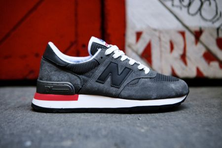 Picture of New Balance Made in USA M990HL