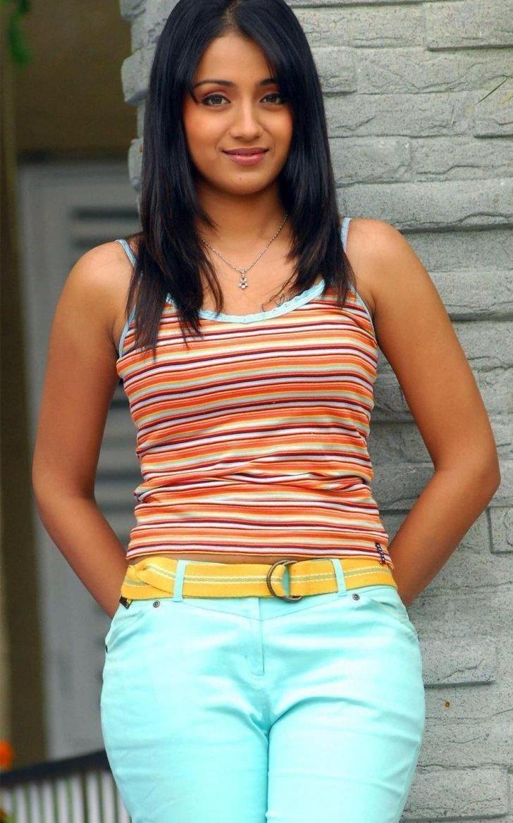 Awesome Pic of Trisha.. For More: www.foundpix.com #Trisha ...