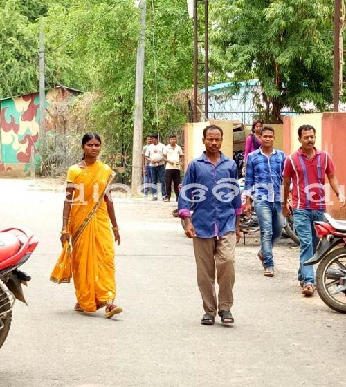 Dating-seite odisha