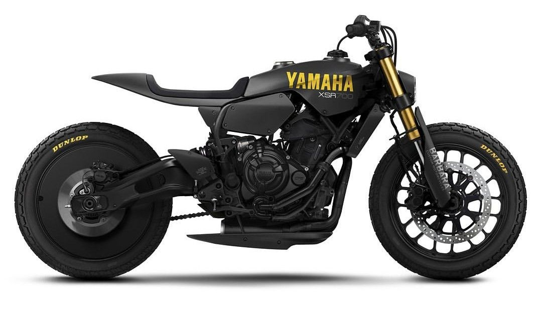 Yamaha XSR 900 Specs, Features, Price In India. in 2020