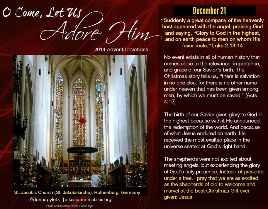 Best Christmas Devotional Ever.Advent Devotion The Best Christmas Gift Advent